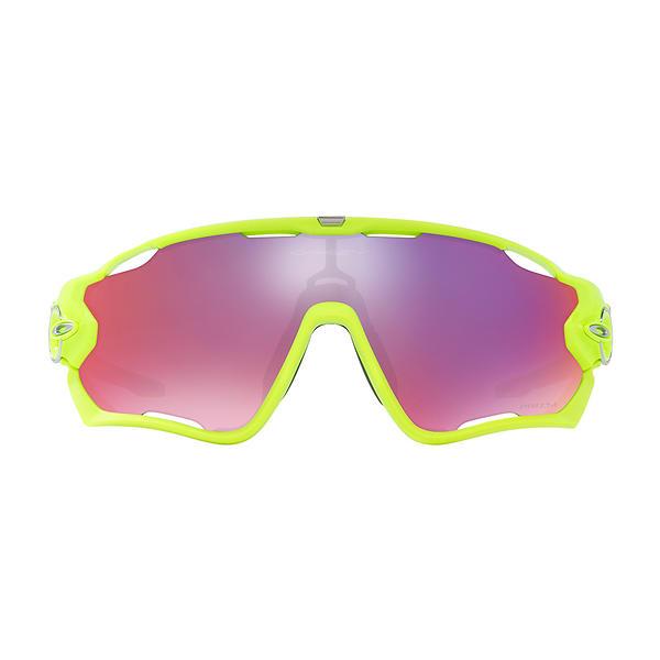 Oakley Jawbreaker Prizm Road Retina Burn Collection