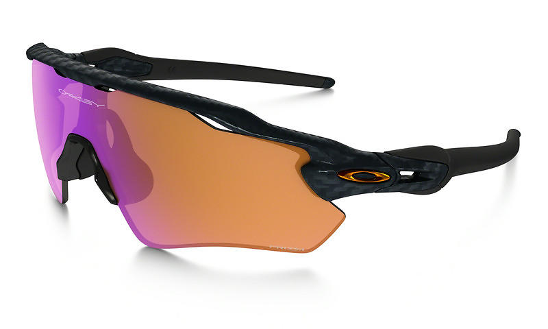 Oakley Radar EV XS Path Prizm Trail Youth Fit