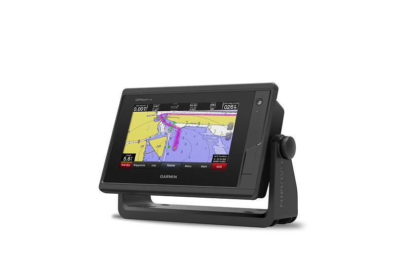 Best pris på Garmin GPSmap 722xs Ekkolodd & Marine GPS-mottaker - Sammenlign priser hos Prisjakt