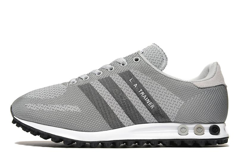 Adidas Originals LA Trainer Weave (Men's) Best Price