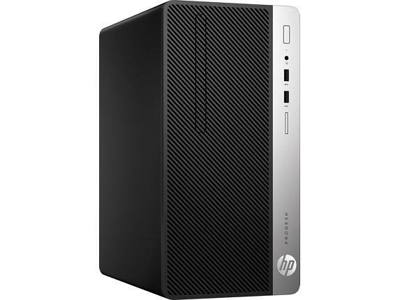 Bild på HP ProDesk 400 G4 1KP46EA#UUW från Prisjakt.nu