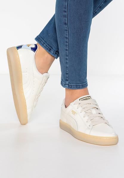 ec960434dca Puma Basket x Careaux Leather (Donna)