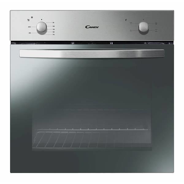 Candy fcs201x inox forno da incasso al miglior prezzo confronta subito le offerte su pagomeno - Il miglior forno elettrico da incasso ...