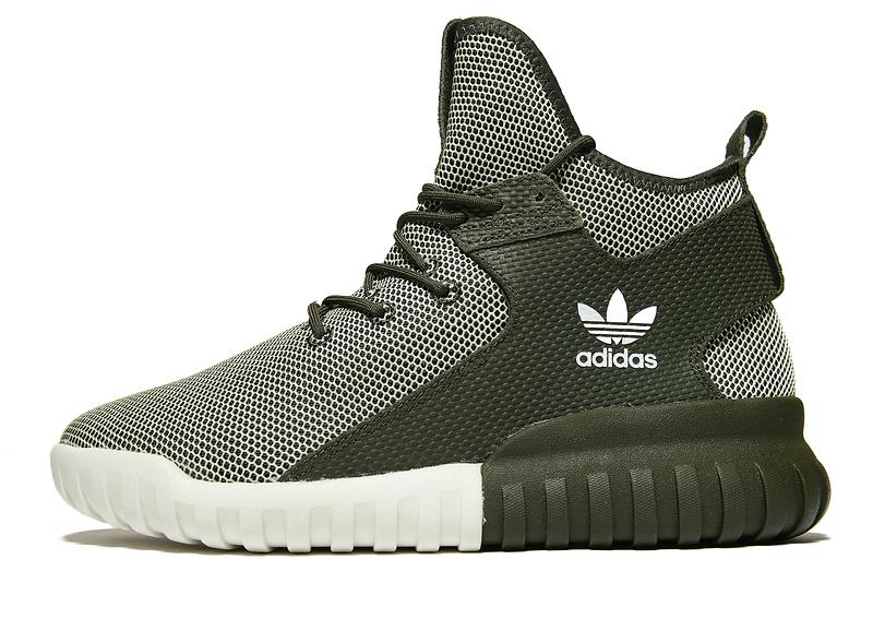 Adidas Originals Tubular X (Unisex)