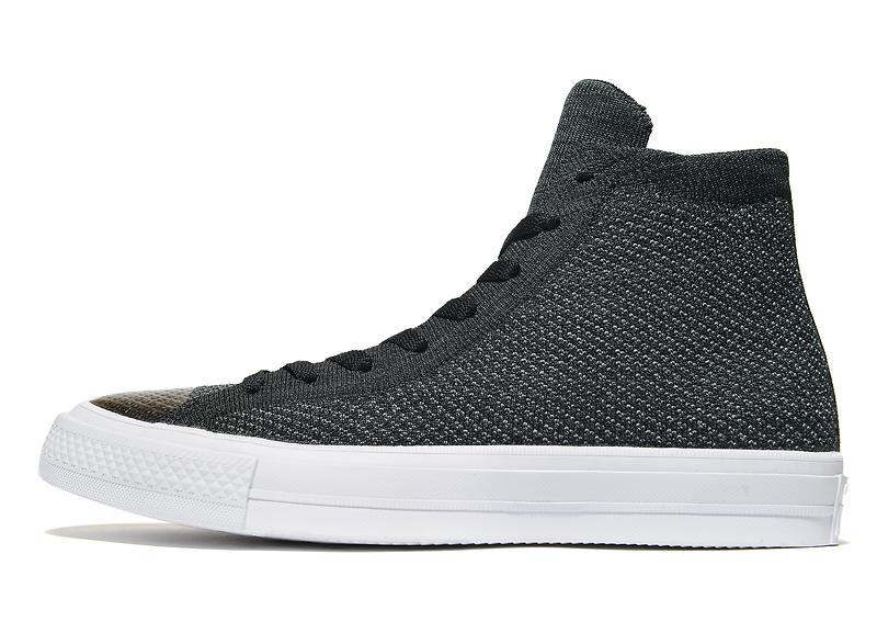 Converse Chuck Taylor All Star X Nike Flyknit Hi (Unisex)