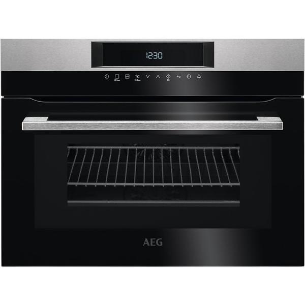 Aeg kmk761000m inox forno da incasso al miglior prezzo confronta subito le offerte su pagomeno - Forno da incasso aeg ...