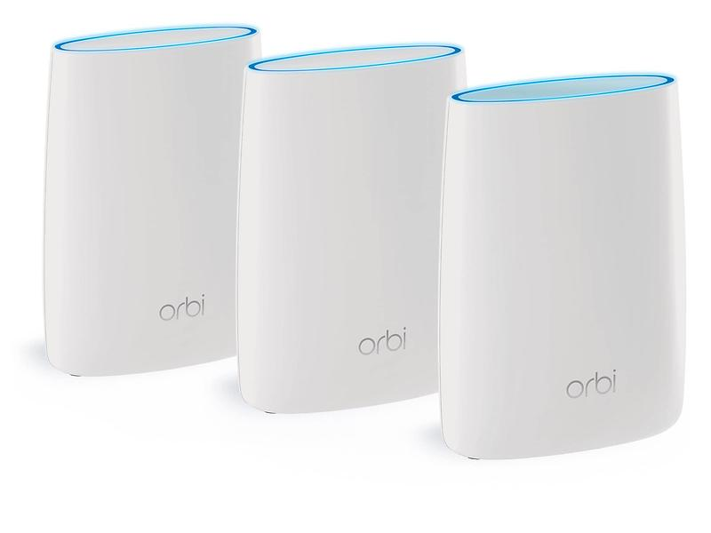 Netgear Orbi RBK53 Kit (3-pack)