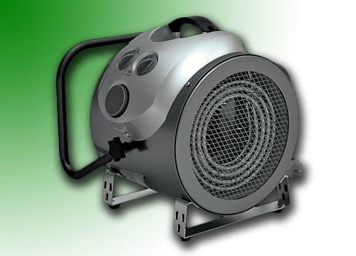 Vortice Caldopro Plus 5000T