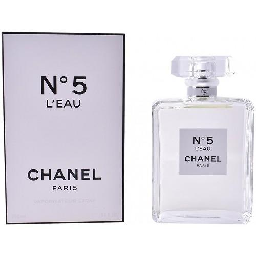 Chanel No 5 L'Eau edt 200ml
