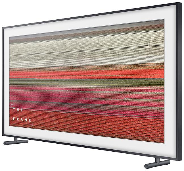 Best Deals On Samsung The Frame Ue65ls003 Tv Compare