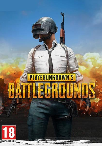 Bild på PlayerUnknown's Battlegrounds från Prisjakt.nu