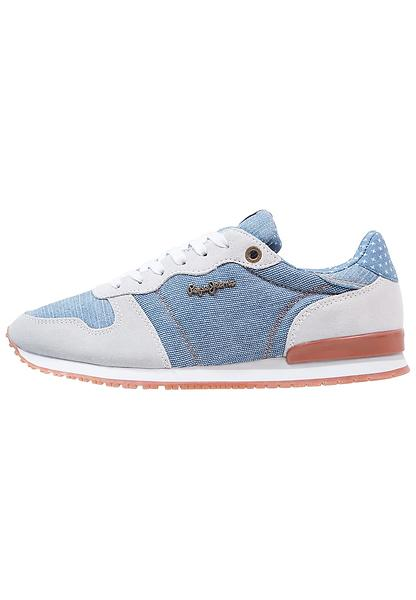 Pepe Jeans Gable Denim Combi (Donna)