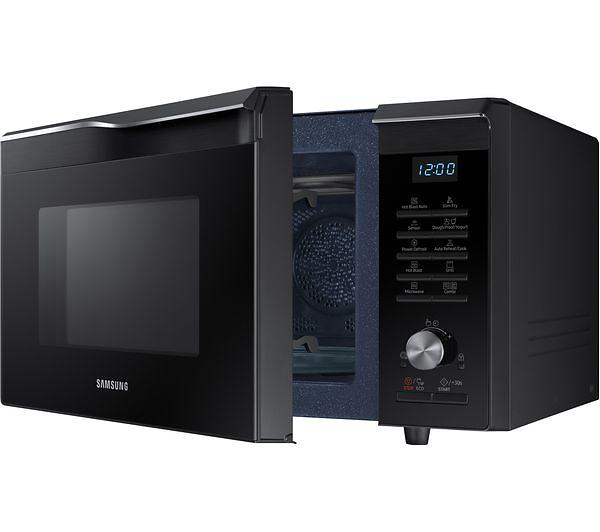 Best Deals On Samsung Mc28m6075ck Black Microwaves Compare Prices Pricespy
