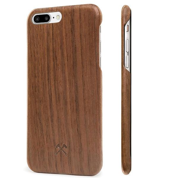 Woodcessories EcoCase Kevlar for iPhone 7 Plus/8 Plus
