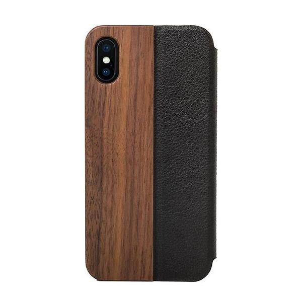 Woodcessories EcoFlip Business for iPhone 7 Plus/8 Plus