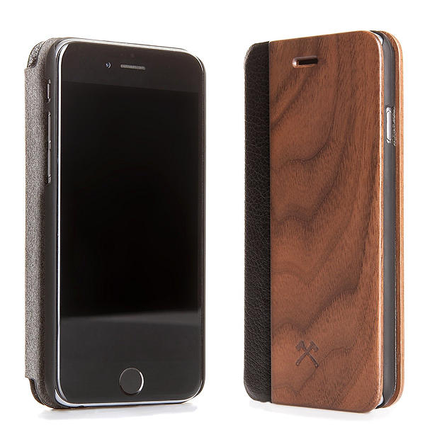 Woodcessories EcoFlip Business for iPhone 6/6s