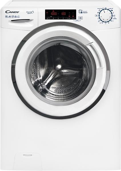 candy hgs 1310th3q 1 s blanc au meilleur prix comparez les offres de machine laver sur. Black Bedroom Furniture Sets. Home Design Ideas