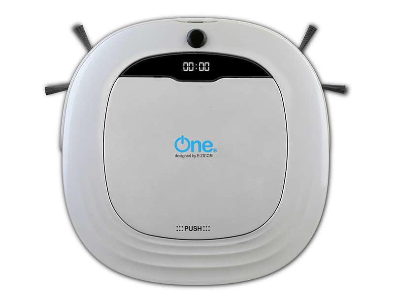e zicom one aqua 200 au meilleur prix comparez les offres de robot nettoyeur sur. Black Bedroom Furniture Sets. Home Design Ideas