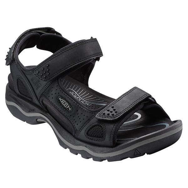 12ca11c47cb2 Prisutveckling på Keen Rialto 3 Point (Herr) Sandal   sandalett - Hitta  bästa priset