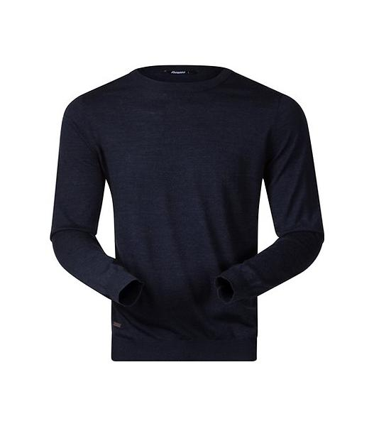Bergans Fivel Wool LS Shirt (Uomo)