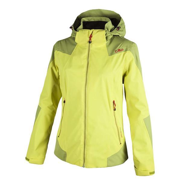CMP 3Z60766 Jacket (Donna)