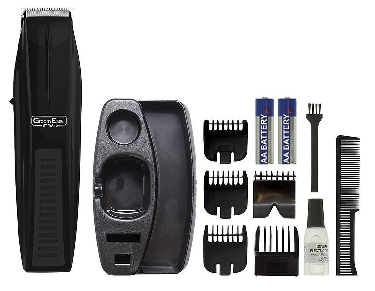 Wahl 5537-6217 GroomEase Performer