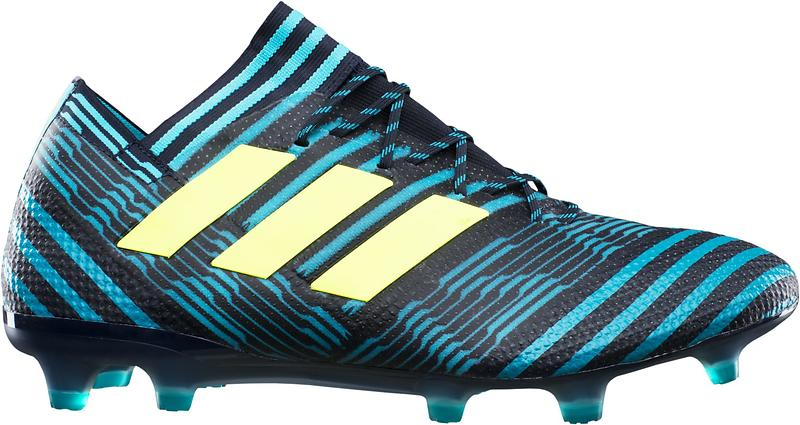 Prisutveckling på Adidas Nemeziz 17.1 FG (Herr) Fotbollssko - Hitta bästa  priset d158710163ce4