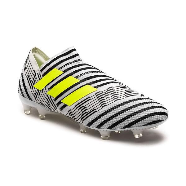 Jämför priser på Adidas Nemeziz 17+ 360 Agility FG (Herr) Fotbollssko -  Hitta bästa pris på Prisjakt 3cdbffd52ca17