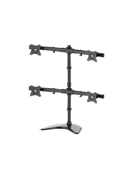 Multibrackets M Deskstand Basic Quad