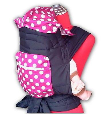 759854e12877 Historique de prix de Palm and Pond Mei Tai Sling Porte-bébé   écharpe de  portage - Trouver le meilleur prix