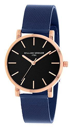 William Gregor 1791 BWG30014G-308