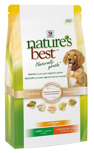 Hills Natures Best Dog Food Kg