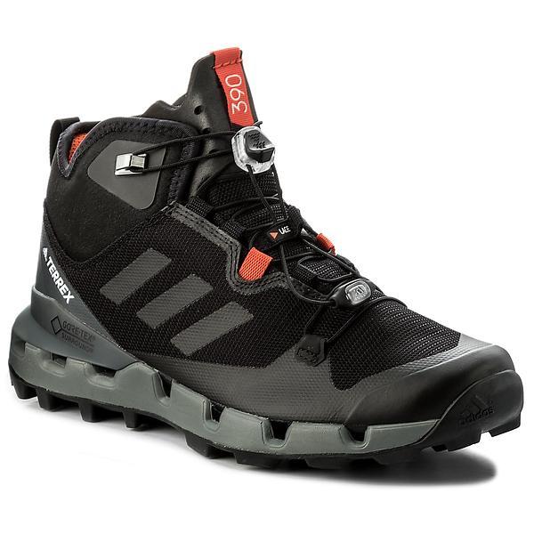 on sale d8c74 38867 Prisutveckling på Adidas Terrex Fast Mid GTX Surround (Herr) Vandringkänga   terrängsko - Hitta bästa priset