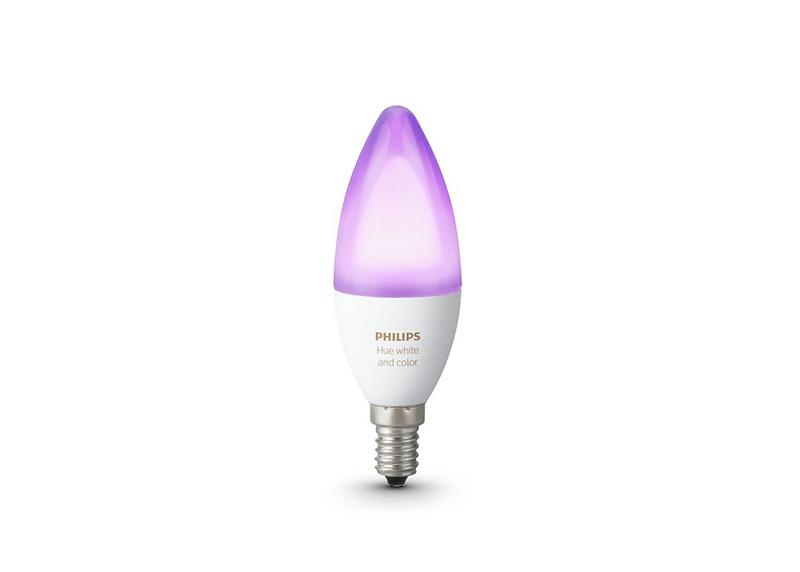 Philips Hue White And Color Ambiance 6500K E14 6,5W (Dimmerabile)