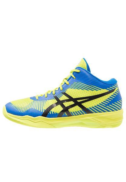 Asics Volley Elite FF MT (Uomo) Scarpa per sport indoor al miglior prezzo -  Confronta subito le offerte su Pagomeno b986889867f