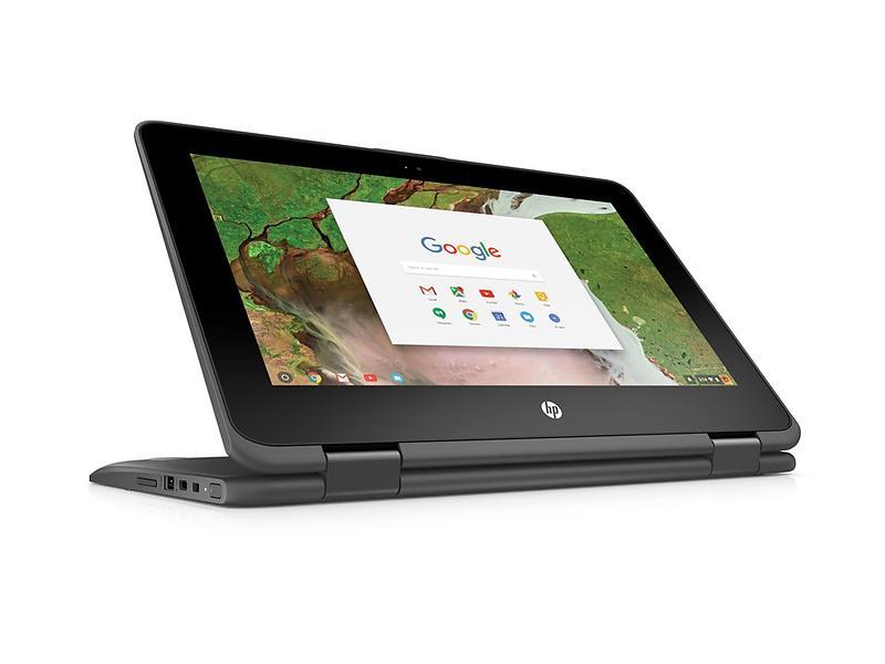 Bild på HP Chromebook x360 11 G1 EE 1TT14EA#UUW från Prisjakt.nu