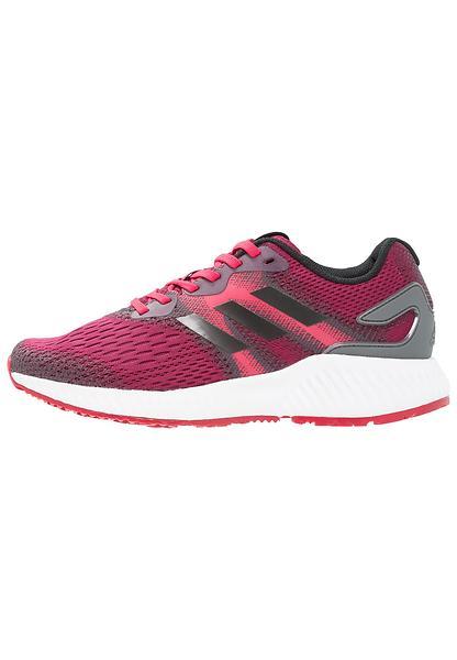 get cheap 2df67 69dd0 Adidas Aerobounce (Femme) au meilleur prix - Comparez les offres de  Chaussure running sur leDénicheur