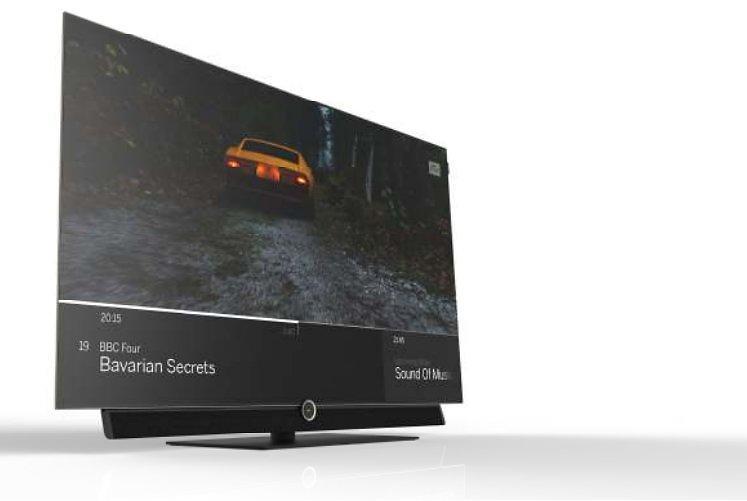 Storico dei prezzi di Loewe Bild 4.55 TV - Trova il miglior prezzo