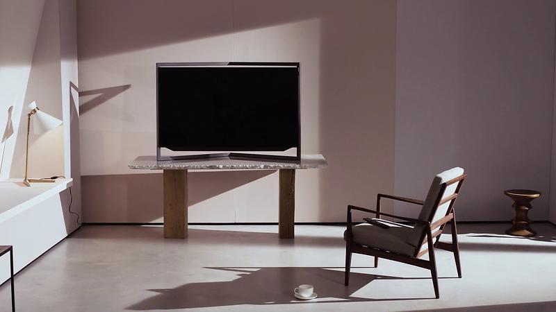 best pris p loewe bild tv sammenlign priser hos prisjakt. Black Bedroom Furniture Sets. Home Design Ideas