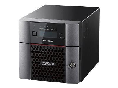 Buffalo TeraStation 5210DF 2TB