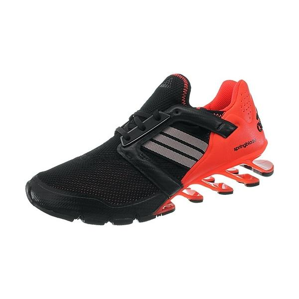 huge selection of f9b19 28cb8 Adidas Springblade E-Force (Men's)