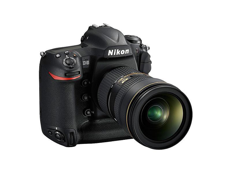 Nikon D5 + 24-70/2,8E ED VR