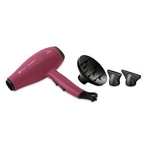 phon 5d ozone  Ga.Ma 5D Therapy Comfort Halogen Asciugacapelli al miglior prezzo ...