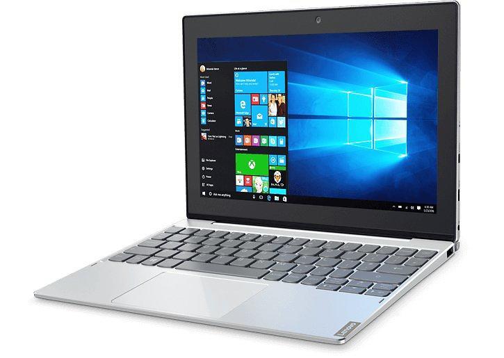 Bild på Lenovo Miix 320-10 80XF002MMX från Prisjakt.nu