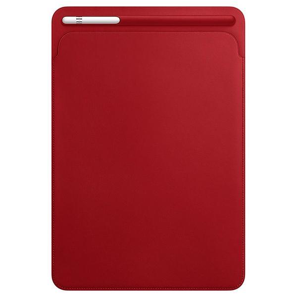 Bild på Apple Leather Sleeve for iPad Pro 10.5 från Prisjakt.nu