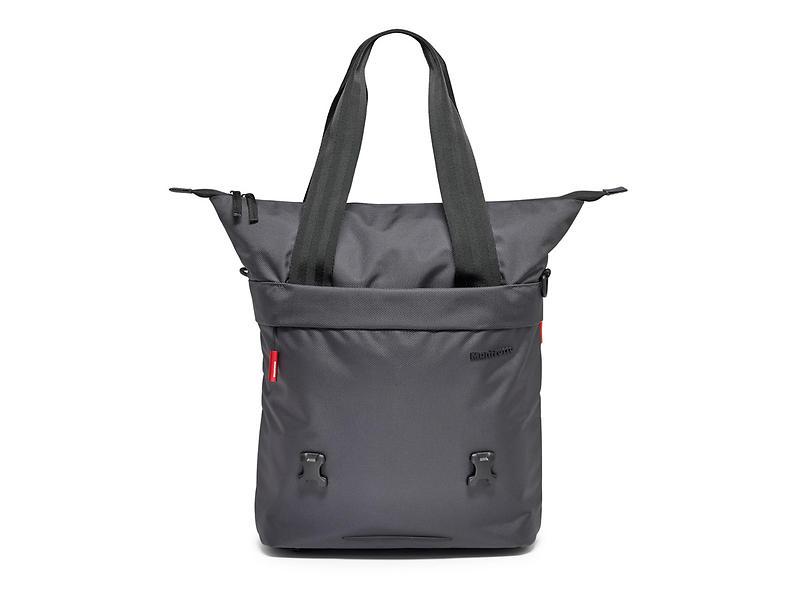 Manfrotto Manhattan 3 Way Changer 20 Shoulder Bag