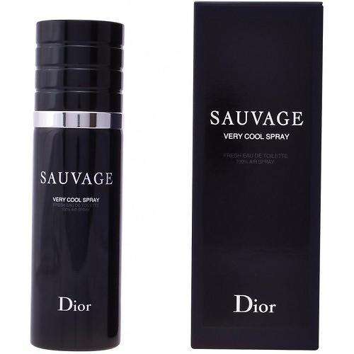 Dior Sauvage Very Cool Spray edt 100ml