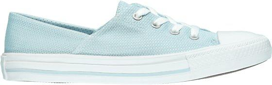 Converse Chuck Taylor All Star Coral Micro Dot Knit Low (Donna)