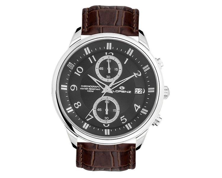 Lorenz Watches Classico Elegante 26814BB