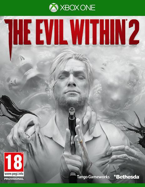 Bild på The Evil Within 2 från Prisjakt.nu